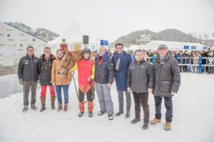 03.02.2019 – Sieg in St. Moritz