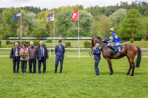 12.05.2019 – Sieg in Aarau