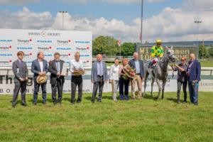 23.06.2019 – Sieg in Frauenfeld
