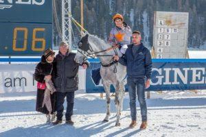 09.02.2020 Sieg in St.Moritz