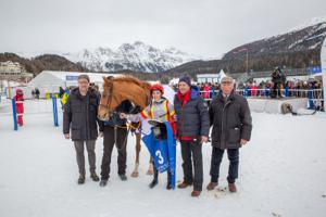 02.02.2020 – Sieg in St. Moritz