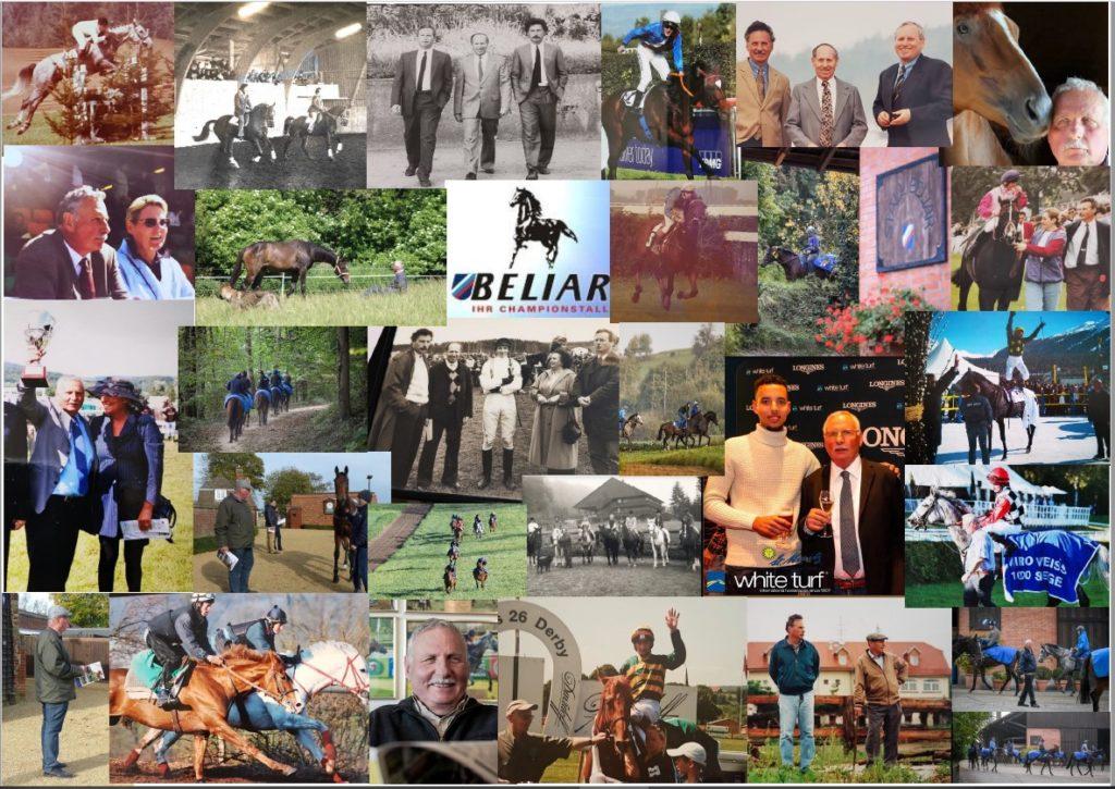 50 Jahre Beliar