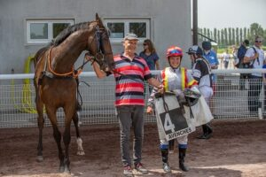 20.06.2021 Sieg in Avenches